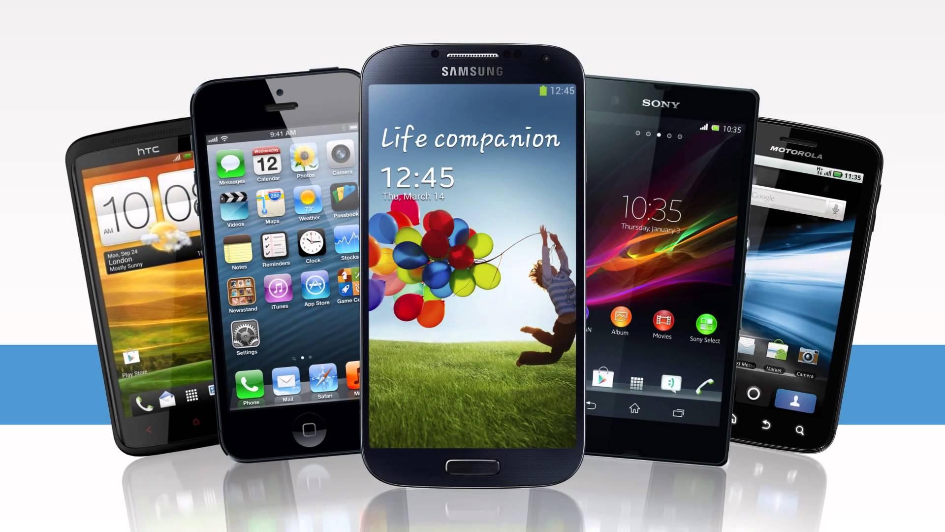 فعال سازی تلفنهای همراه